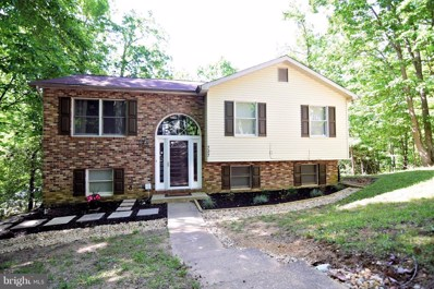 707 Cougar Court, Lusby, MD 20657 - MLS#: 1004364699