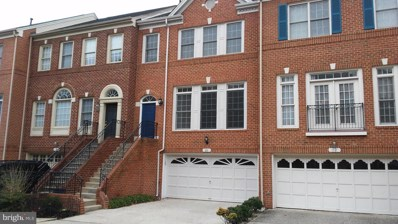 10 Crofton Hill Court, Rockville, MD 20850 - MLS#: 1004364743