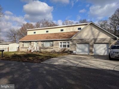 4 Princeton Road, Pennsville, NJ 08070 - #: 1004364757