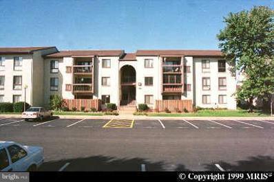 609 Center Street UNIT T1, Herndon, VA 20170 - MLS#: 1004364835