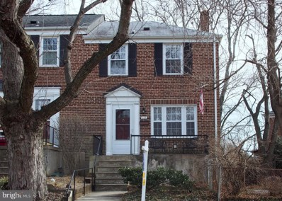 115 Brandon Road, Baltimore, MD 21212 - MLS#: 1004364849
