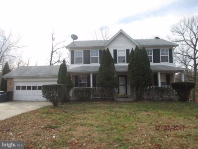 3105 Kingsway Court, Fort Washington, MD 20744 - MLS#: 1004364965