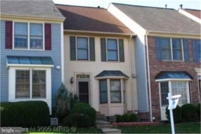 21156 Winding Brook Square, Ashburn, VA 20147 - MLS#: 1004364997