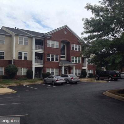 2402 Ellsworth Way UNIT 3C, Frederick, MD 21702 - MLS#: 1004365055