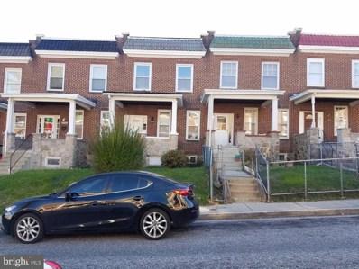 515 Chateau Avenue, Baltimore, MD 21212 - MLS#: 1004365091