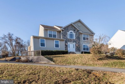 9115 Margrove Court, Owings, MD 20736 - MLS#: 1004365099