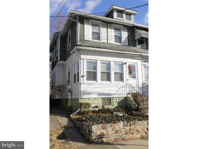 216 Chestnut Avenue, Woodlynne, NJ 08107 - MLS#: 1004365103