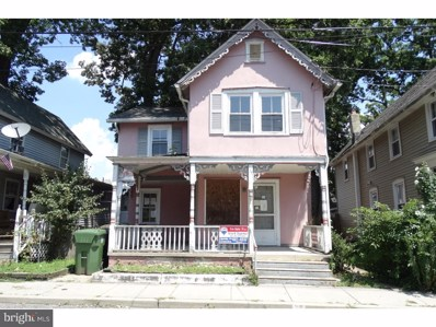 29 S Oak Avenue, Pitman, NJ 08071 - MLS#: 1004365147