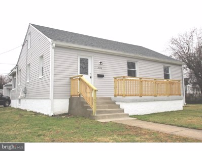 2124 Forrester Avenue, Holmes, PA 19043 - MLS#: 1004365171