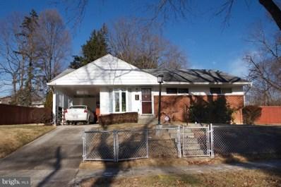 4201 Federal Street, Rockville, MD 20853 - MLS#: 1004365185