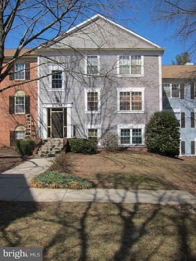 20244 Shipley Terrace UNIT 6-A-201, Germantown, MD 20874 - MLS#: 1004365255