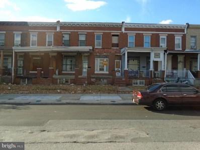 2026 Washington Street N, Baltimore, MD 21213 - MLS#: 1004365301