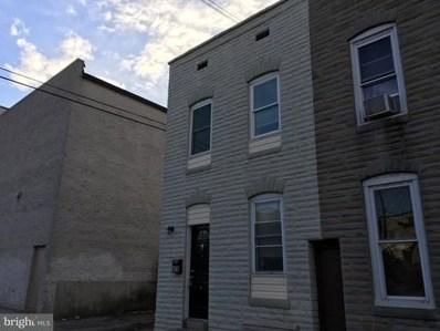 420 Eaton Street, Baltimore, MD 21224 - MLS#: 1004365305