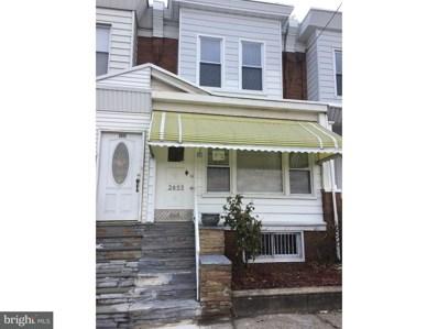 2653 Aramingo Avenue, Philadelphia, PA 19125 - MLS#: 1004365351
