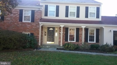 15600 Bondy Lane, Gaithersburg, MD 20878 - MLS#: 1004365357