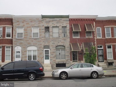 2433 Federal Street E, Baltimore, MD 21213 - MLS#: 1004365377