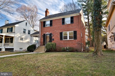 7007 Fulton Street, Chevy Chase, MD 20815 - MLS#: 1004365413