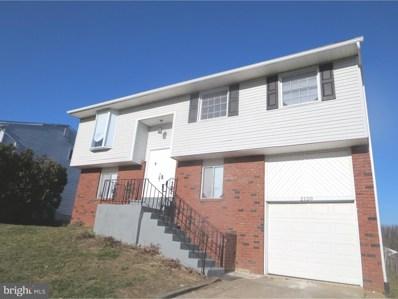 2120 Andrea Drive, Bensalem, PA 19020 - MLS#: 1004365513