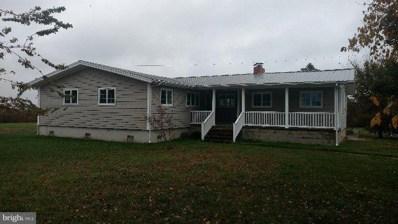 1219 Lodge Hall Road, Fishing Creek, MD 21634 - MLS#: 1004365563