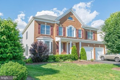 13654 Sweet Woodruff Lane, Centreville, VA 20120 - MLS#: 1004365601