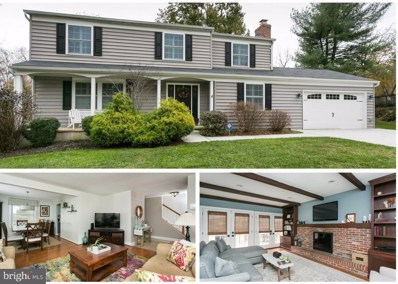 8347 Tally Ho Road, Lutherville Timonium, MD 21093 - MLS#: 1004365647