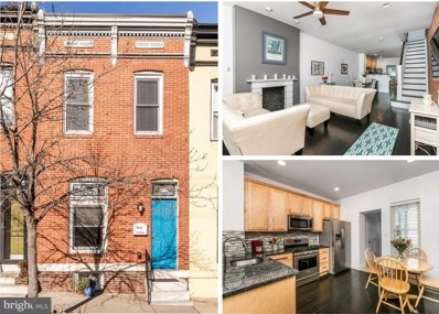 2618 Fairmount Avenue E, Baltimore, MD 21224 - MLS#: 1004365659