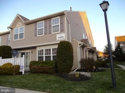 4404 Grenwich Lane, Mount Laurel, NJ 08054 - MLS#: 1004365707