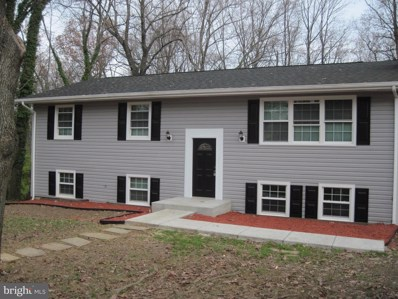 2931 Sayre Road, Fairfax, VA 22031 - MLS#: 1004365739
