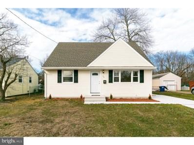 34 W Woodcrest Avenue, Maple Shade, NJ 08052 - MLS#: 1004365765