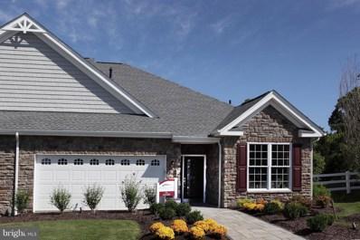 306 Valor Drive UNIT 489, Mechanicsburg, PA 17050 - MLS#: 1004365777