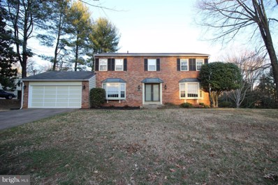 1503 Gingerwood Court, Vienna, VA 22182 - MLS#: 1004365885
