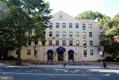 3100 Connecticut Avenue NW UNIT 138, Washington, DC 20008 - MLS#: 1004365887