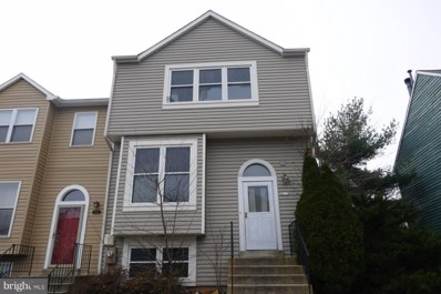 4229 Red Maple Court, Burtonsville, MD 20866 - MLS#: 1004365987