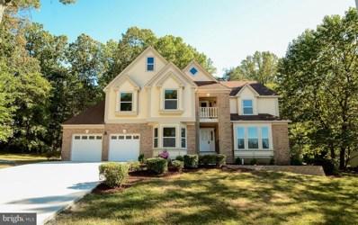 11663 Gilman Lane, Herndon, VA 20170 - MLS#: 1004366001