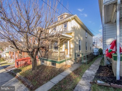 619 Diehl Avenue, Fountain Hill, PA 18015 - MLS#: 1004366015