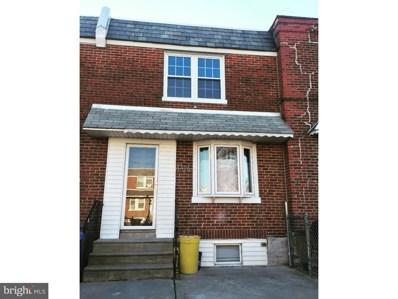 4426 Marple Street, Philadelphia, PA 19136 - MLS#: 1004366177