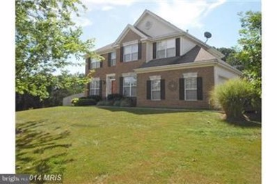 9332 Crossed Sabres Court, Manassas, VA 20111 - MLS#: 1004366195