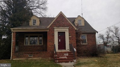 2802 Garnet Road, Baltimore, MD 21234 - MLS#: 1004366301