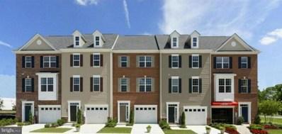 9607 Eaves Drive, Owings Mills, MD 21117 - MLS#: 1004366305