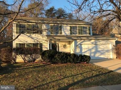 204 Cherry Hill Lane, Laurel, MD 20724 - MLS#: 1004366325