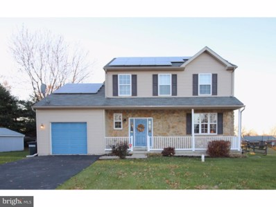 16 Diprinzio Drive, Pottstown, PA 19464 - MLS#: 1004366341