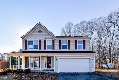1502 Kingshill Street, Bowie, MD 20721 - MLS#: 1004366409