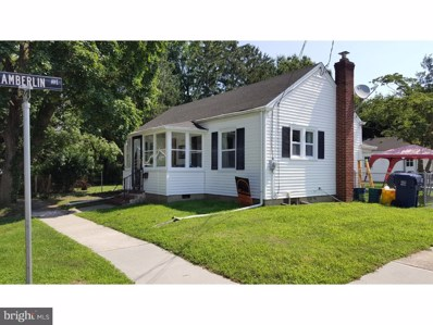 200 Mechanic Street, Hightstown, NJ 08520 - MLS#: 1004366461