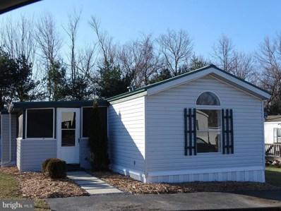 10655 Bailey Springs Lane UNIT 4, Waynesboro, PA 17268 - MLS#: 1004366535