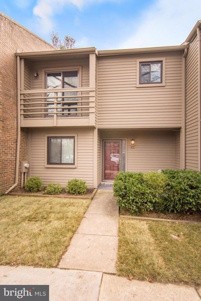 20 Muir Woods Court, Annapolis, MD 21403 - MLS#: 1004366543