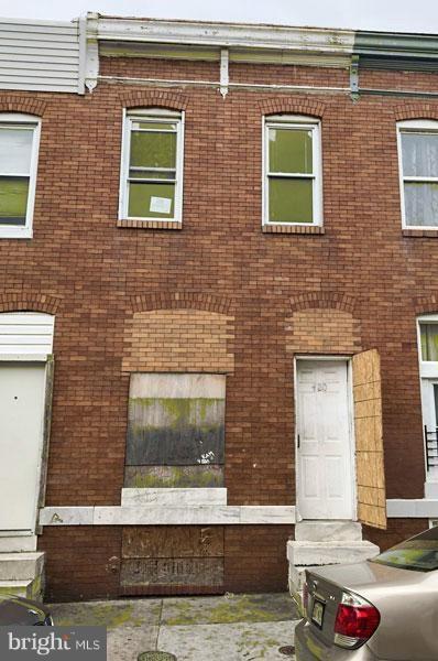 420 Curley Street N, Baltimore, MD 21224 - MLS#: 1004366699