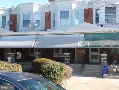 545 N Simpson Street, Philadelphia, PA 19151 - MLS#: 1004366739