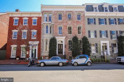 3226 N Street NW, Washington, DC 20007 - MLS#: 1004366821