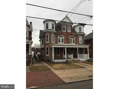131 N Reading Avenue, Boyertown, PA 19512 - MLS#: 1004366831