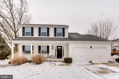 2044 River Downs Court, Forest Hill, MD 21050 - MLS#: 1004366837